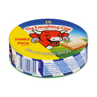 The Laughing Cow Plain Wedges 240g