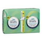 Essential Unscented Duo Pads 16ea