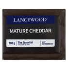 Lancewood Mature Cheddar 300g