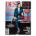 Destiny Man Magazine