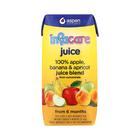 Infacare Apple Apricot And B anana Juice 200ml