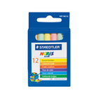 Staedtler Noris Assorted Club Chalk 12ea
