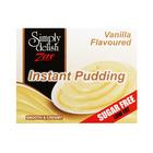 Simply Delicious Pudding Sugar Free Vanilla 40g