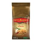 Fatti's & Moni's Wholewheat Pasta Screws 500g