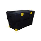 Big Jim T-Rex Storage Box 140l Black
