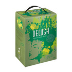 ORANGE RIVER DELUSH SWEET WHITE 5L x 4