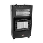 Alva Gas Electric Heater