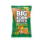 Willards B/korn Bites T/jalapeno 200gr