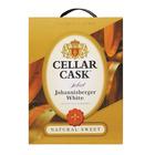 Cellar Cask Select Johannisberger White 5 L