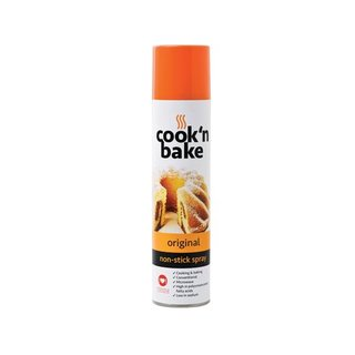 Cook&bake 2in1 Cook & Bake 300ml