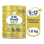 S-26 Infant Formula Promil Gold 2 1.8kg