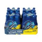 Flying Fish Pressed Lemon NRB 330ml x 24