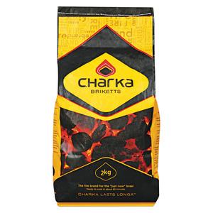 Charka Briquettes 2kg