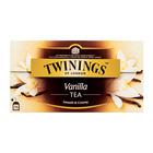 Twinings Vanilla Fruit Tea 25ea