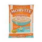 Morvite Vanilla Sorghum Cereal 1kg x 10
