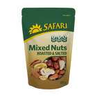 Safari Mixed Nuts 100g