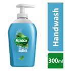 Radox Hand Wash Feel Active 300ml