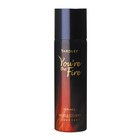 Yardley You Re The Fire Deodorant 125ml