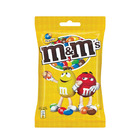 M & Ms Candy Coated Choc Peanut 100g