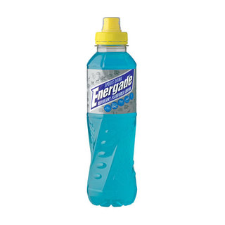 Energade Sports Drink Blueberry 500ml x 6