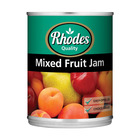 Rhodes Mixed Fruit Jam 450g