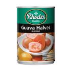 Rhodes Guava Halves 410gr