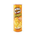 Kellogg's Pringles Cheesy Cheese 110g