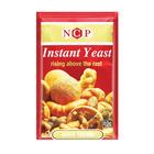 N C P Yeast Instant Yeast Sachets 10g