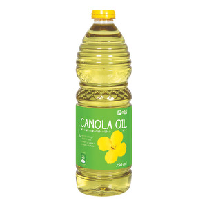 PnP Canola Oil 750ml