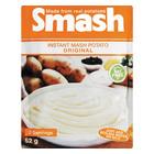 Smash Instant Original Mash Potato 52g