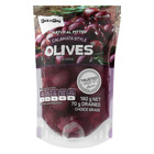 PnP Pitted Calamata Style Olives 180g