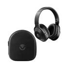 Volkano Harmon Bluetooth Headphones + Carry Case
