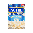 Act I I Microwave Popcorn Light Butter 81g 3ea x 12