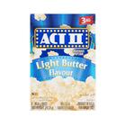 Act I I Microwave Popcorn Light Butter 81g 3ea x 12