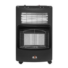 Alva Gas Electric Heater