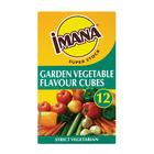 Imana Garden Vegetable Cubes 12ea