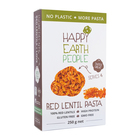 Happy Earth People Red Lentil Fusilli 250g