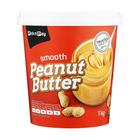 PnP Peanut Butter Smooth 1kg