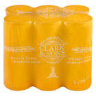 CLARK & SONS INDIAN TONIC MIXER 250ML x 6