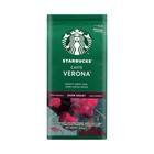 Starbucks® Caffè Verona® Dark Roast Ground Coffee 200g Bag