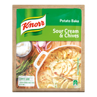 Knorr Cook in Sauce Sour Cream & Chives 43g