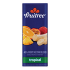 Fruitree 40% Fruit Nectar Blend Tropical 200ml