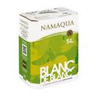 Namaqua Blanc De Blanc 5l x 4