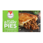Fry's Mutton Curry-Style Vegetarian Pies 2s