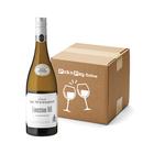 Danie de Wet Limestone Hill Chardonnay 750ml x 6
