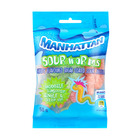 Manhattan Candy Mini Sour Worm 50g