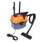 Bennett Read Tough 15 Wet & Dry Vacuum
