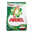 Ariel Laundry Detergent Washing Powder  Handwash 3kg