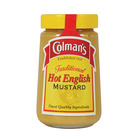 Colman's Hot English Mustard 168g