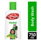 LIFEBUOY BODYWASH HERBAL 750ML